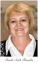 Беляева Любовь Васильевна